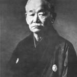 Founder Dr Jigoro Kano