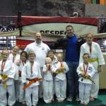 Iowa State Championship 2013