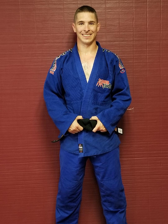 Judo in Omaha NE   Sempai Judo Academy