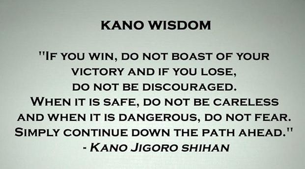 Kano Wisdom