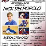 Exciting Upcoming Clinic for Judo In Omaha NE