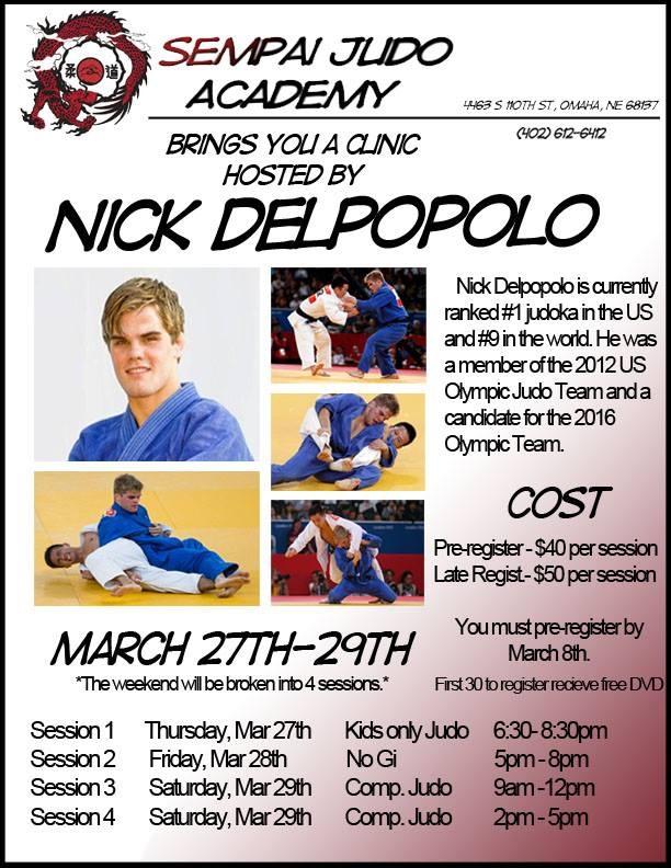 Judo In Omaha NE