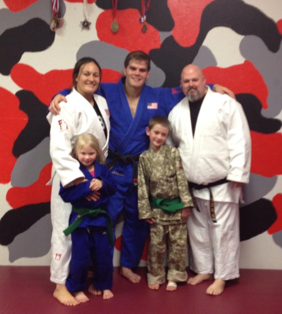 Judo In Omaha, NE