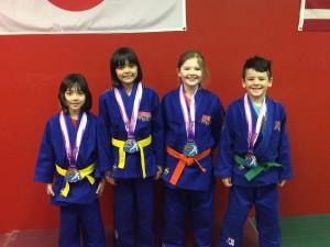 Judo Champions Omaha NE